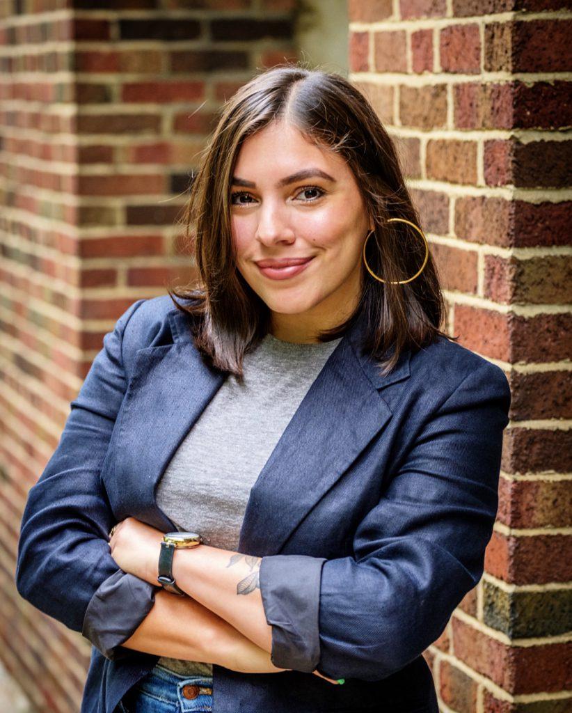 Alyssa Maldonado-Estrada