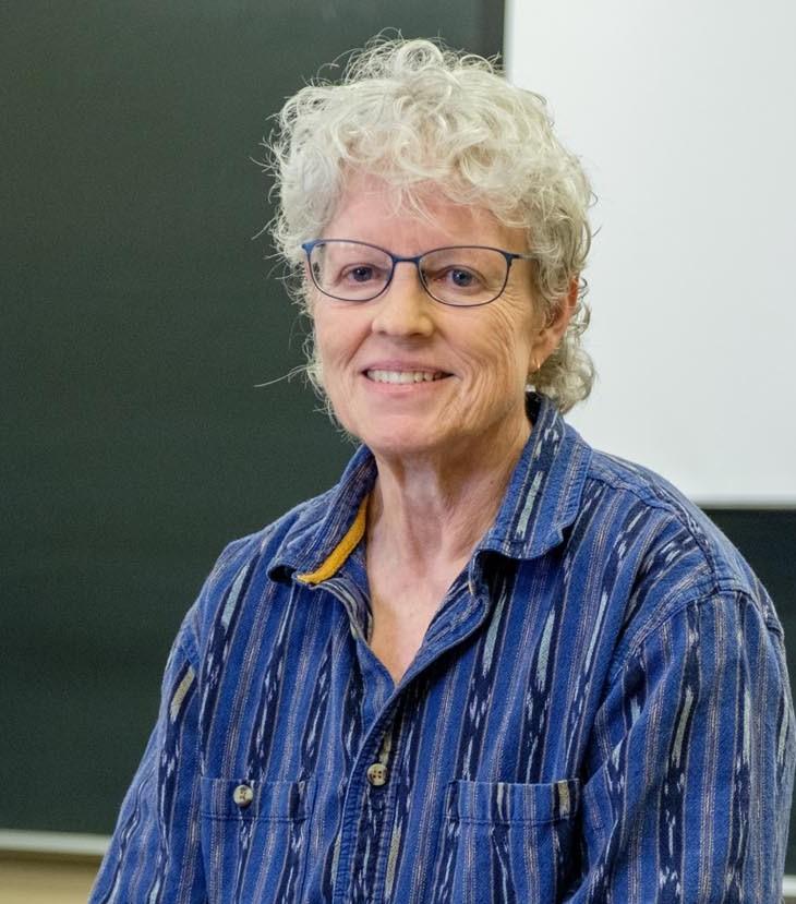 Carol Anderson